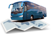 Egloo Travels Bus Routes